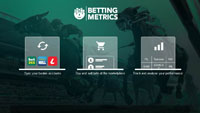 Take a look at the Betting-history-software 6